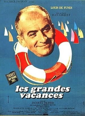 The Exchange Student (1967)
