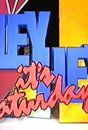 Episode dated 15 April 1995 Poster