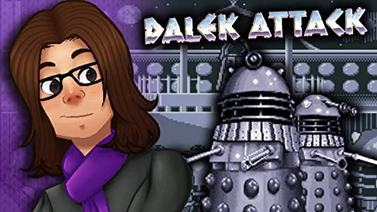 Sites for downloading hollywood movies Doctor Who: Dalek Attack [720pixels]