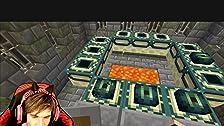 ¡Encontré el FIN de Minecraft!