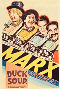 Primary photo for Duck Soup