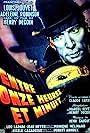 Louis Jouvet in Entre onze heures et minuit (1949)