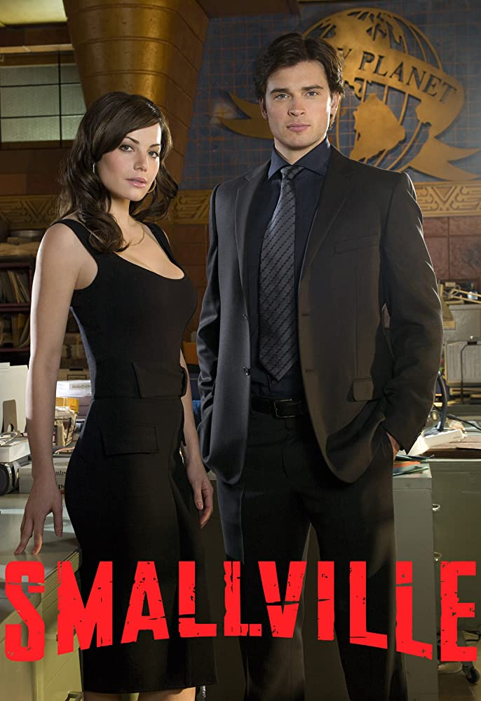 Smallville S7 (2007) Subtitle Indonesia
