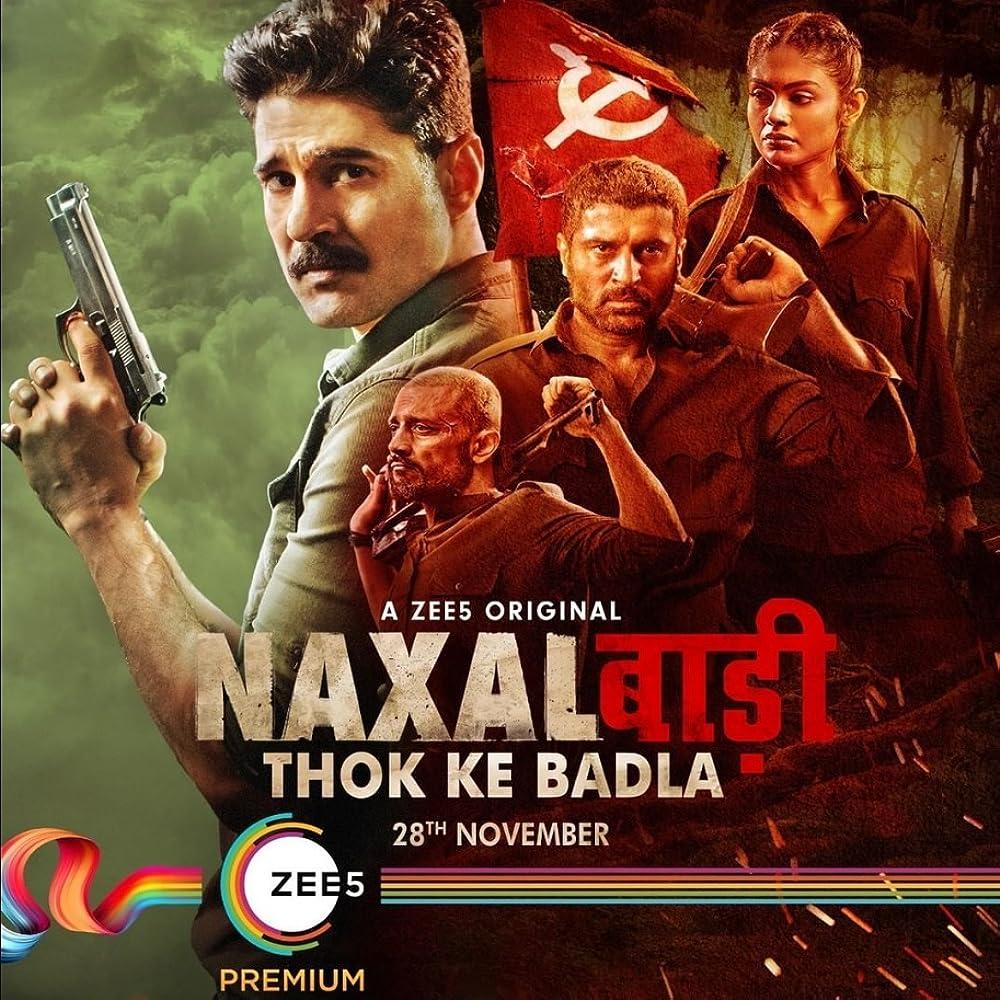 Naxlabhari (2020) Hindi 720p S01 Ep(1-9) Zee5 UNTOUCHED 720p Download