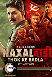 NaxalBari: Thok Ke Badla (2020) Hindi Zee5 Season 1