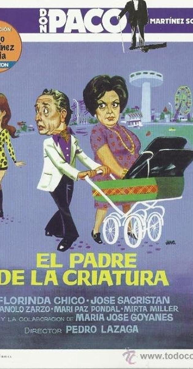 El Padre De La Criatura 1972 Imdb