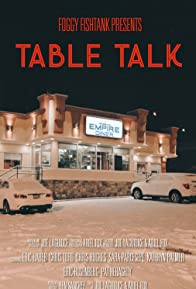 Primary photo for Table Talk