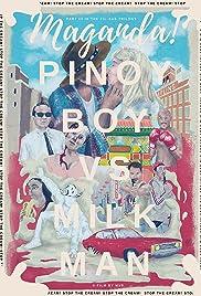 Maganda! Pinoy Boy vs Milk Man Poster