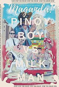 Primary photo for Maganda! Pinoy Boy vs Milk Man