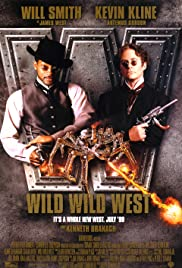 Watch Full HD Movie Wild Wild West (1999)