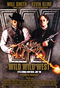 Primary photo for Wild Wild West