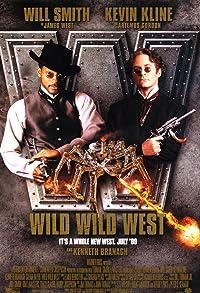 Primary photo for Wild Wild West