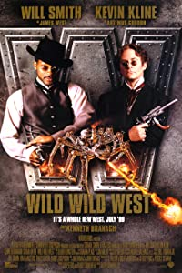 Downloading bluray quality movies Wild Wild West [480x320]
