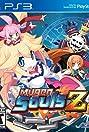 Mugen Souls Z (2013) Poster