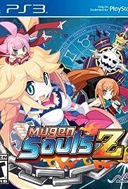 Mugen Souls Z Poster