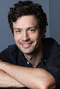 Primary photo for Christian Coulson