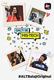 Galti Se Mis-Tech   Season 01 All Episodes 1080p WEB-DL | 720p | AltBalaji Exclusive Series   | Download | Watch Online |   GDrive | Direct Links