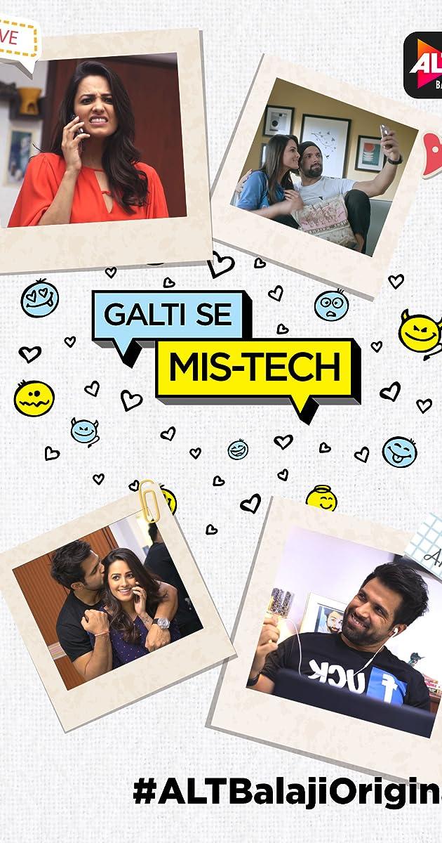 descarga gratis la Temporada 1 de Galti Se Mis-Tech o transmite Capitulo episodios completos en HD 720p 1080p con torrent