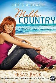 Reba McEntire in Malibu Country (2012)
