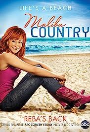Malibu Country Poster