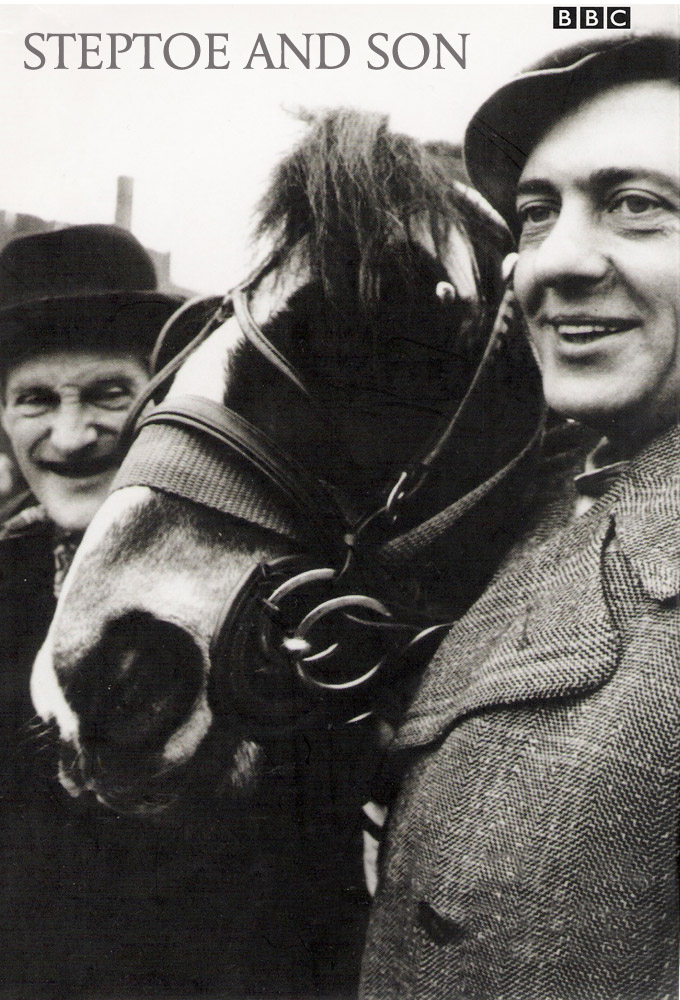 Steptoe and Son (TV Series 1962–2016) - IMDb