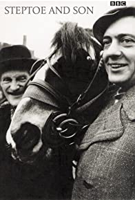 Primary photo for Steptoe and Son