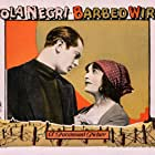 Clyde Cook and Pola Negri in Barbed Wire (1927)