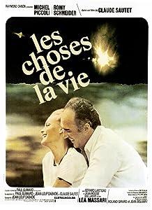 Movies pc free download Les choses de la vie [640x640]