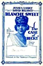 The Case of Becky (1915) Poster