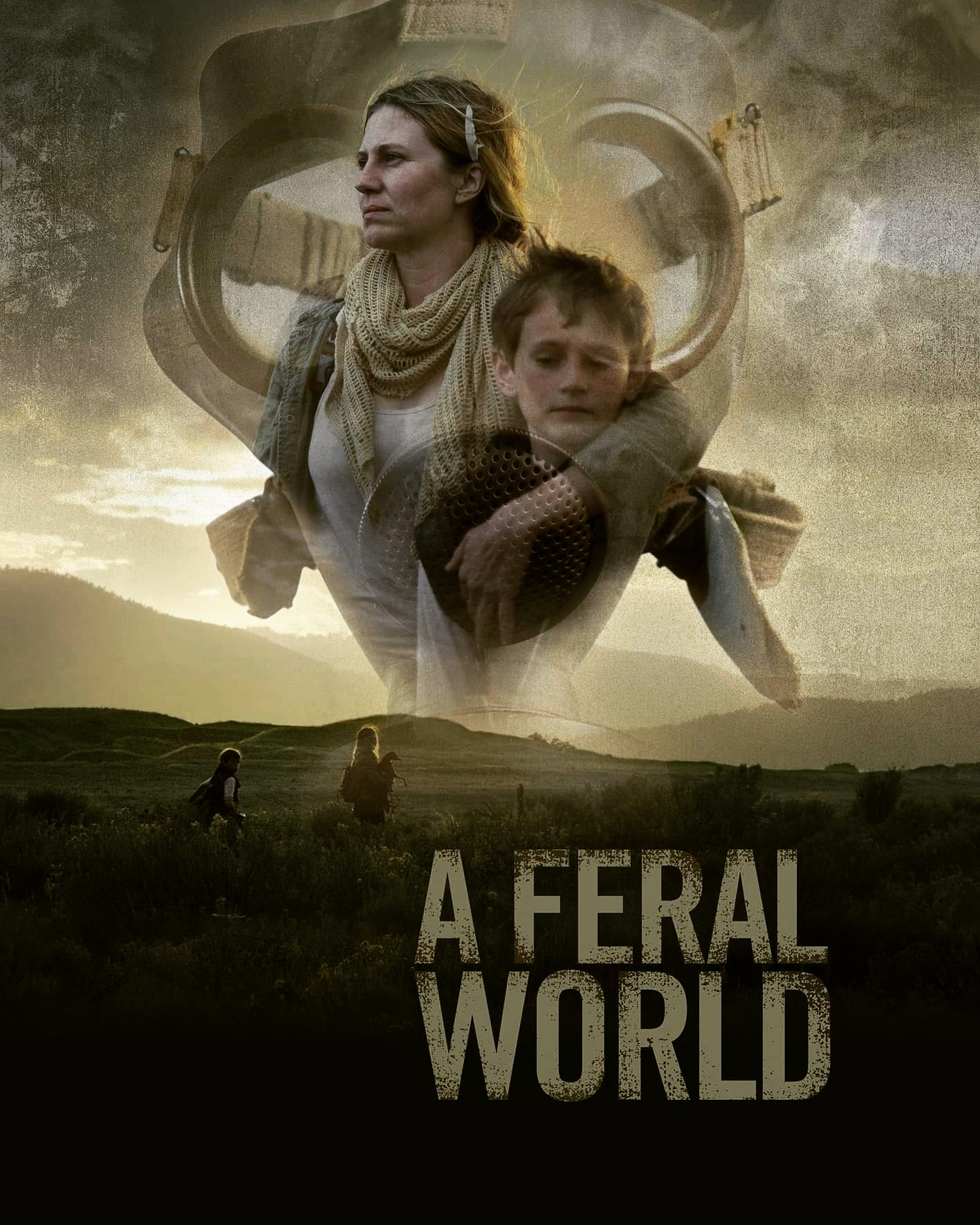 A Feral World (2020) Hindi (Voice Over) Dubbed+ English [Dual Audio] WebRip 720p [1XBET]