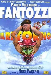 Primary photo for Fantozzi - Il ritorno