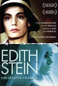 Maia Morgenstern in A hetedik szoba (1996)