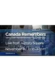 Vancouver Remembers