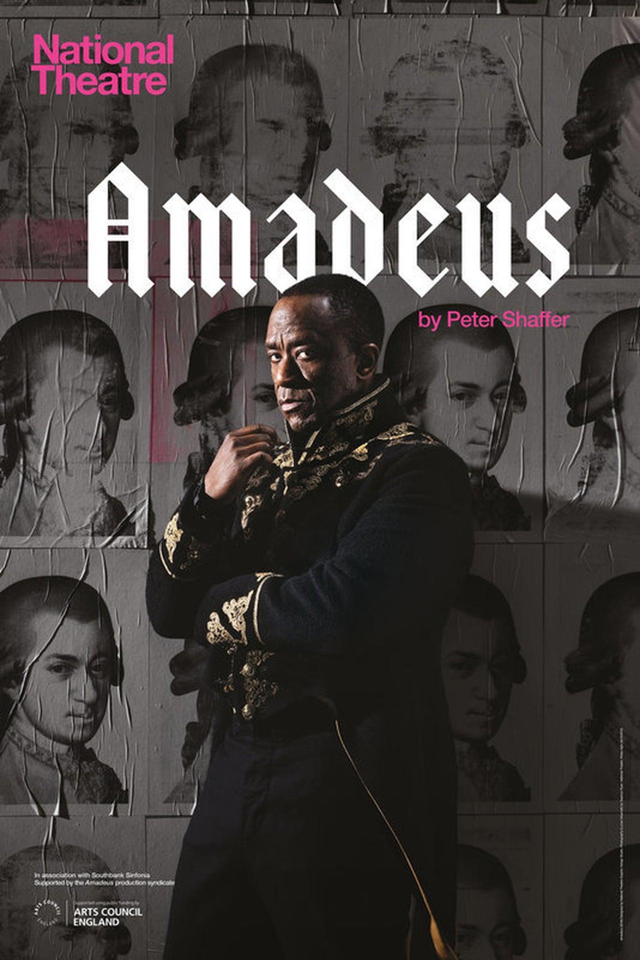 National Theatre Live: Amadeus (2017)
