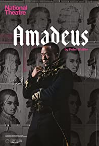 Primary photo for National Theatre Live: Amadeus