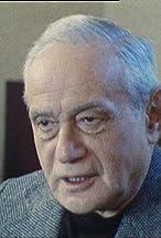 Serge Silberman's primary photo
