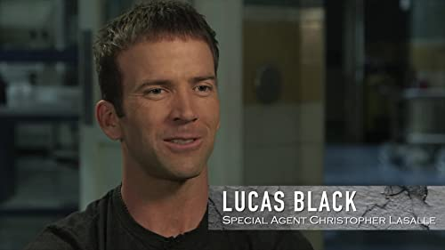 Ncis: New Orleans: Favorite Moments
