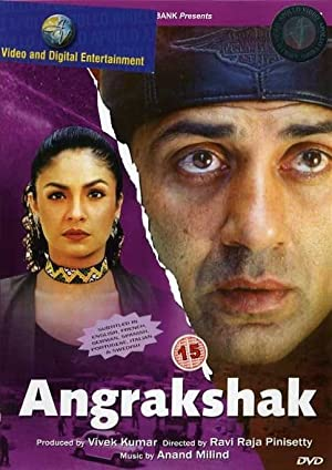 Pooja Bhatt Angrakshak Movie