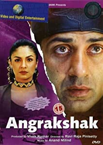 free download Angrakshak