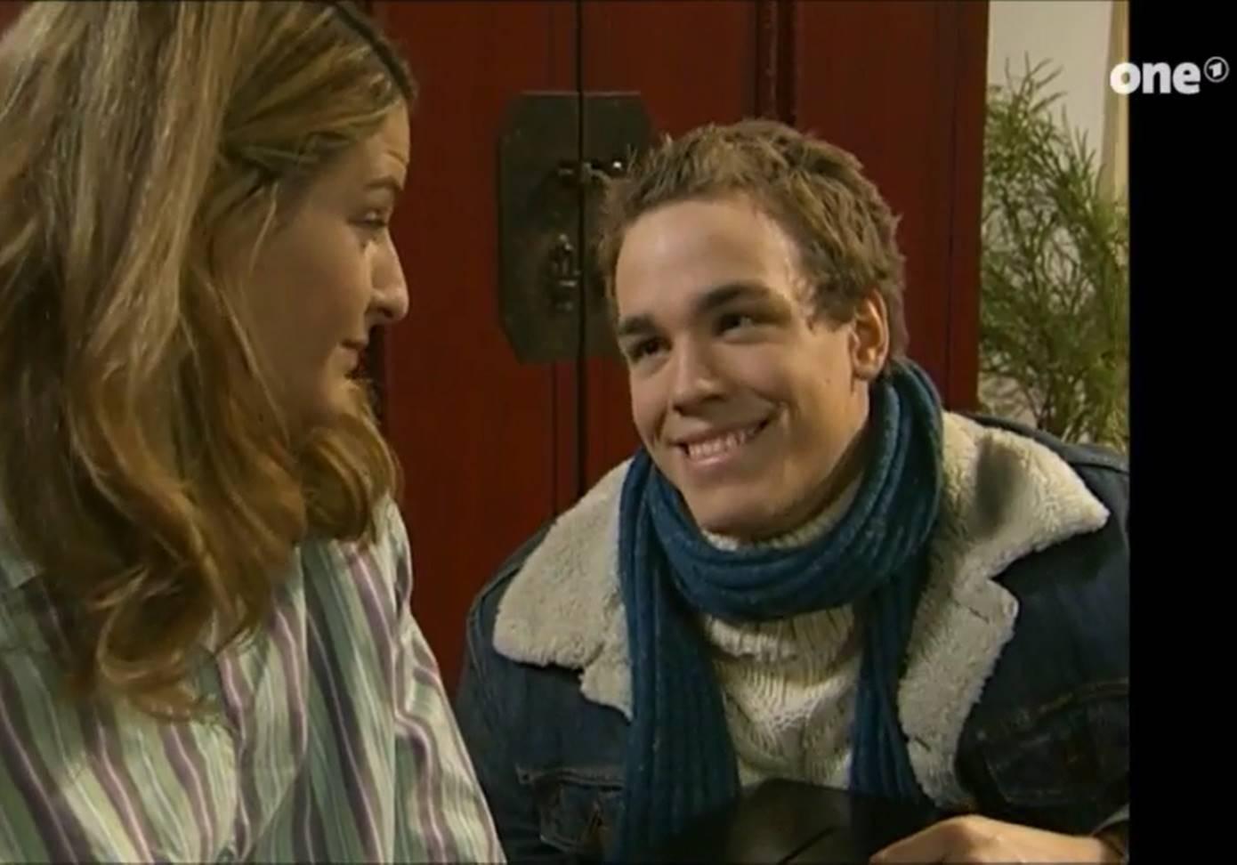 Sturm Der Liebe Episode 1 154 Tv Episode 2006 Imdb