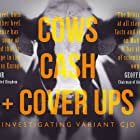 Cows, Cash & Cover-ups? Investigating VCJD (2019)