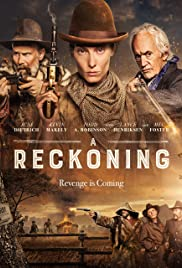 A Reckoning 2018