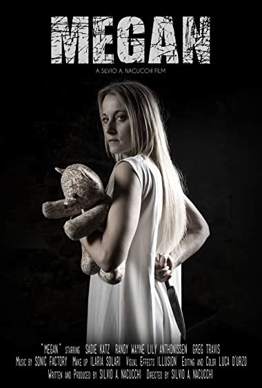 Watch Megan (2021)