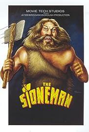 The Stoneman Poster