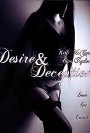 Desire and Deception(2001) Poster - Movie Forum, Cast, Reviews