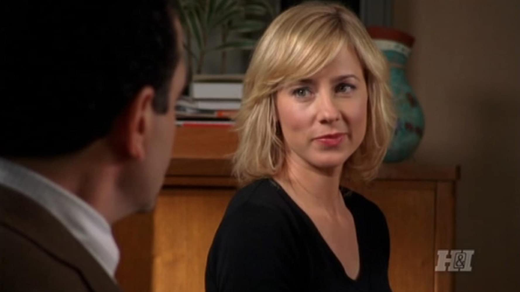 Traylor Howard dated george clooney