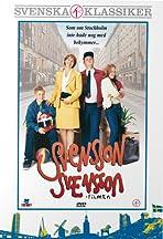 Svensson Svensson - Filmen