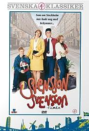 Svensson Svensson - Filmen(1997) Poster - Movie Forum, Cast, Reviews