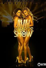 AVN Awards 2014 Poster