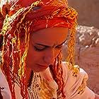 Sanâa Alaoui in Al otro lado (2004)
